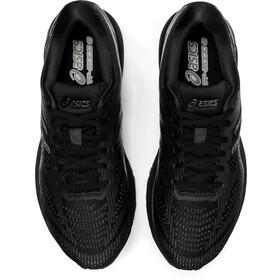 asics GT-2000 8 Scarpe Largo Uomo, black/black